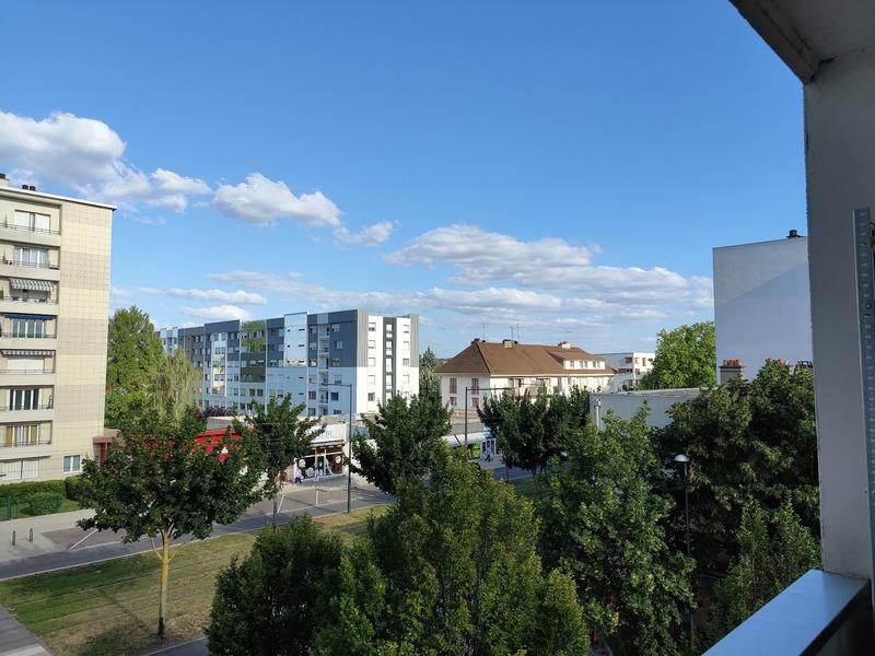 Appartement de 61  m2 - Dijon (21000)