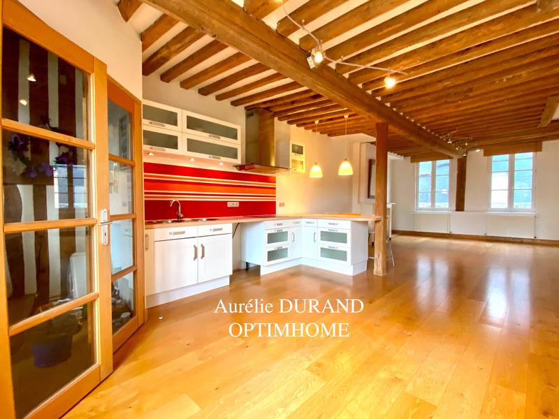 Maison de 145  m2 - Honfleur (14600)