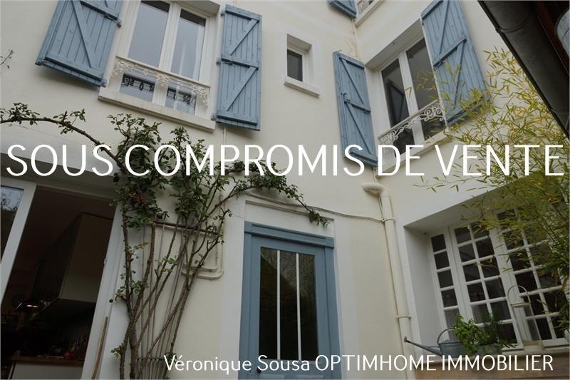 Maison de village de 150  m2 - Mareil-Marly (78750)