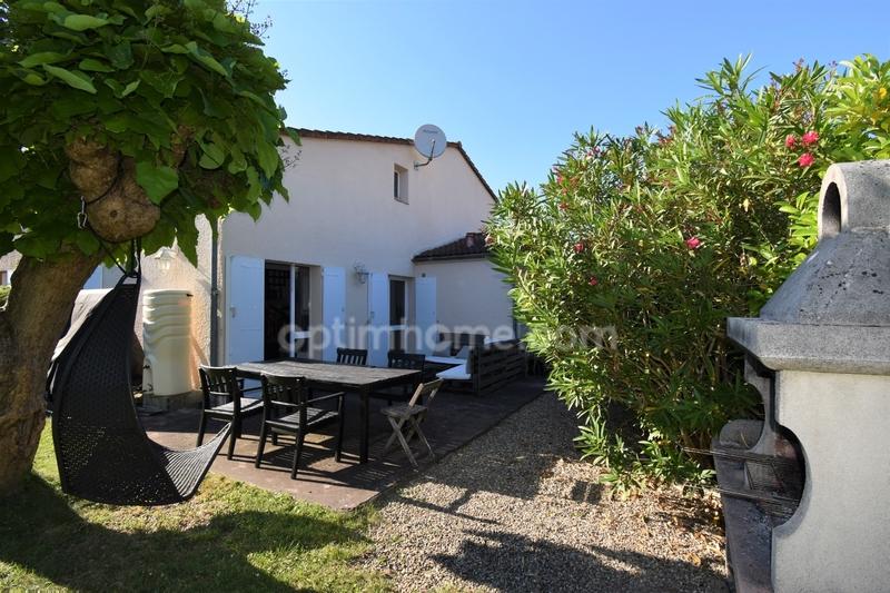 Maison de 80  m2 - Floirac (33270)
