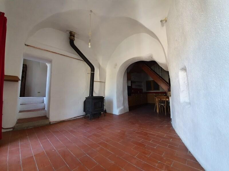 Maison de village de 102  m2 - Cabrières-d'Aigues (84240)