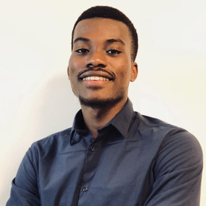 Conseiller immobilier Optimhome Maël AHOOMEY-ZUNU