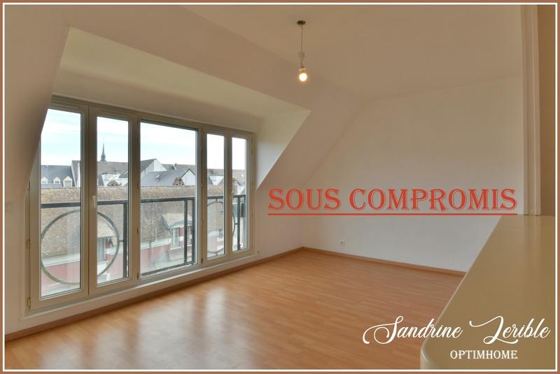 Studio de 30  m2 - Beauvais (60000)