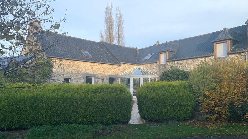 Longère de 172  m2 - Saint-Brieuc (22000)