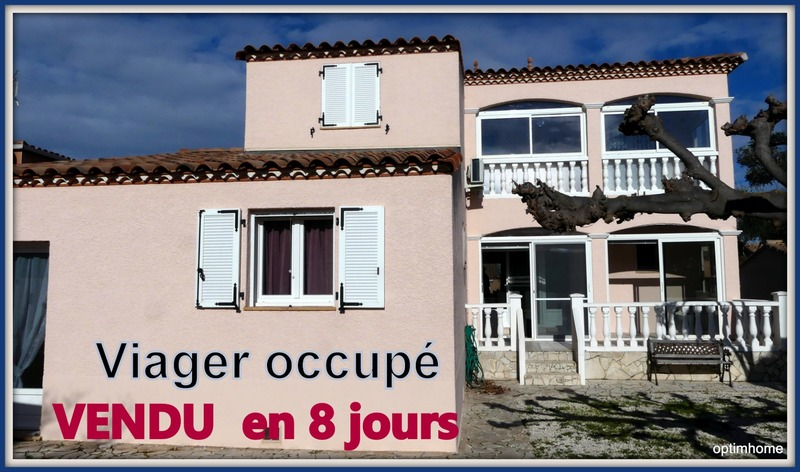Villa de 140  m2 - Le Grau-du-Roi (30240)