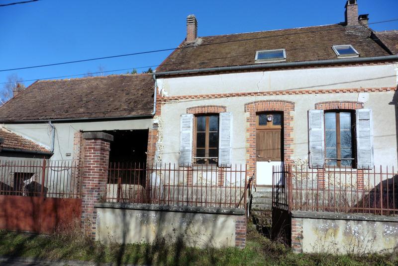 Maison de 120  m2 - Cerisiers (89320)