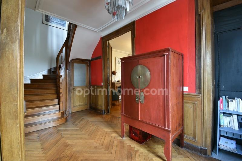 Maison bourgeoise de 230  m2 - Tours (37100)