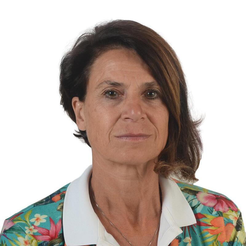 Conseiller immobilier Optimhome Nathalie LAMORINIERE
