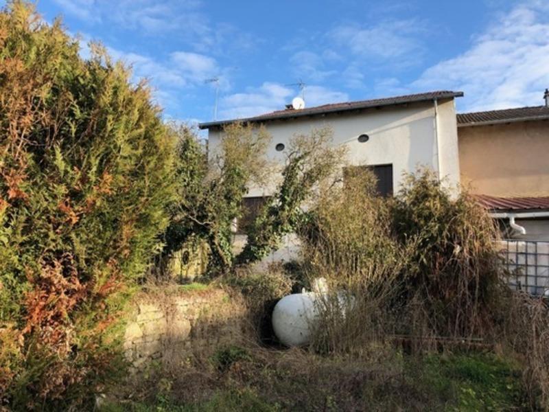 Maison de village de 152  m2 - Magnières (54129)