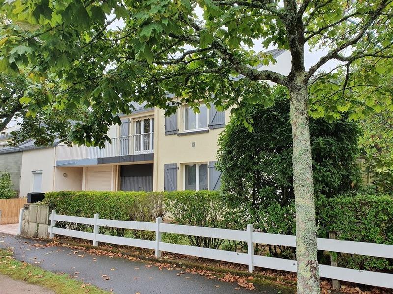 Maison de ville de 125  m2 - Saint-Nazaire (44600)