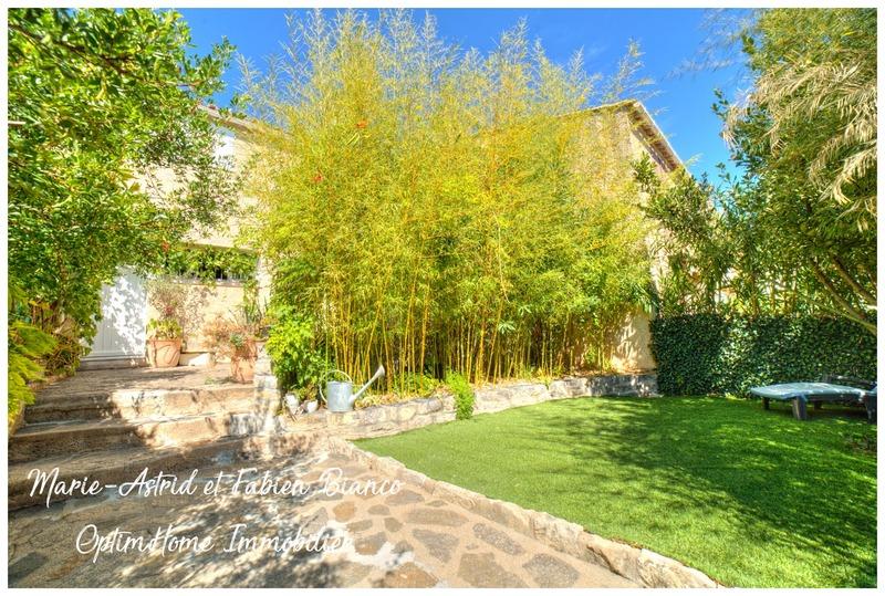 Villa de 89  m2 - Draguignan (83300)