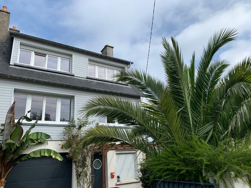 Maison de 140  m2 - Saint-Malo (35400)