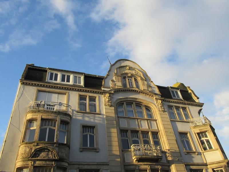 Appartement de 195  m2 - Metz (57000)