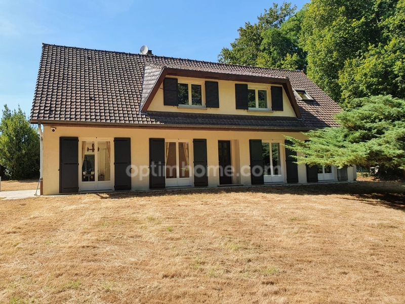 Maison de 165  m2 - Abbeville (80100)