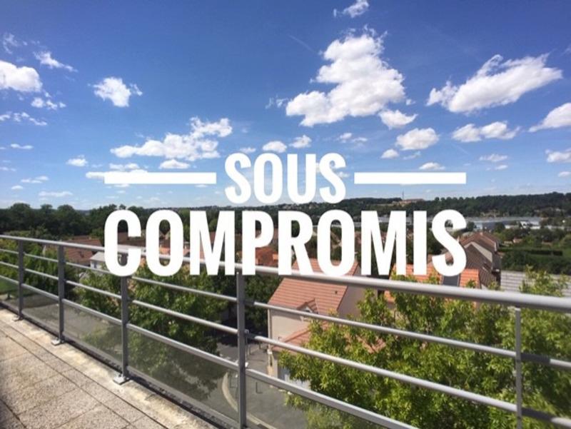 Duplex de 68  m2 - Saint-Ouen-l'Aumône (95310)