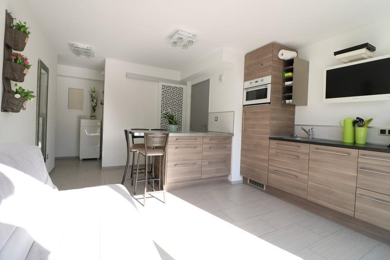 Appartement de 32  m2 - Cavalaire-sur-Mer (83240)