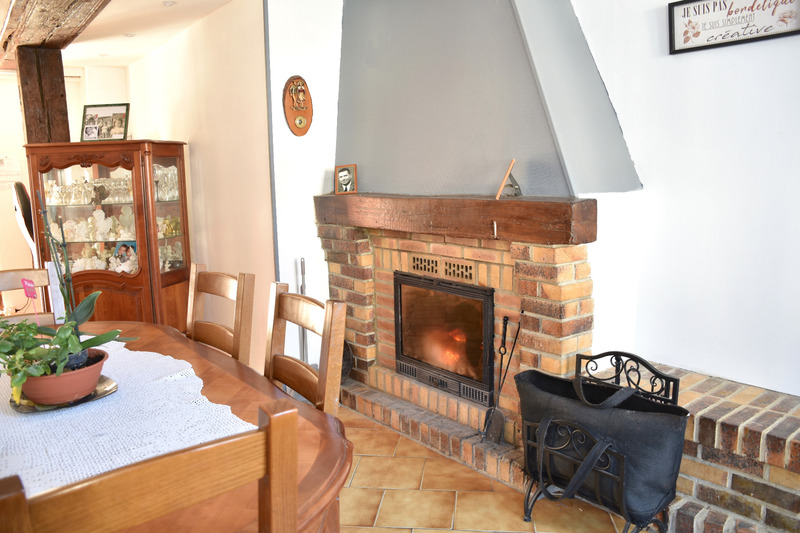 Maison de 190  m2 - Champrond-en-Gâtine (28240)