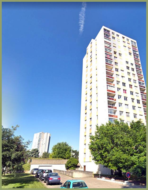 Appartement de 93  m2 - Créteil (94000)