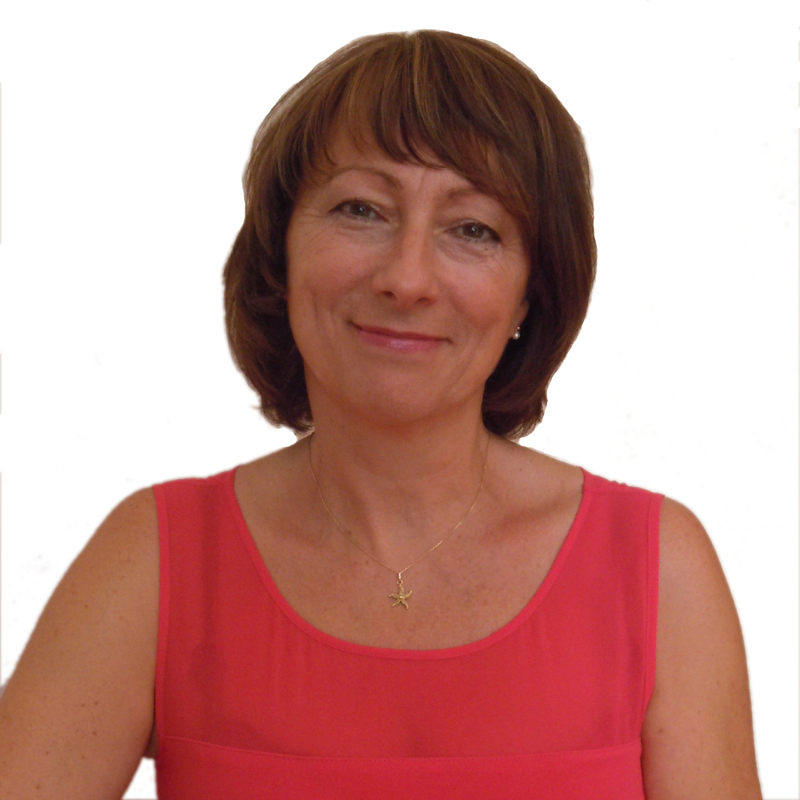 Conseiller immobilier Optimhome Fabienne HELIER