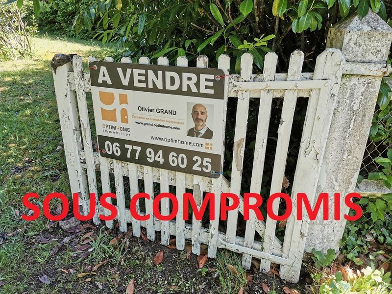 Terrain de loisir de   m2 - Saint-Pardoux-le-Lac (87250)