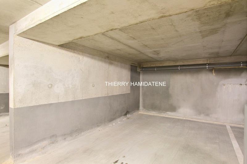 Parking intérieur de   m2 - Argenteuil (95100)