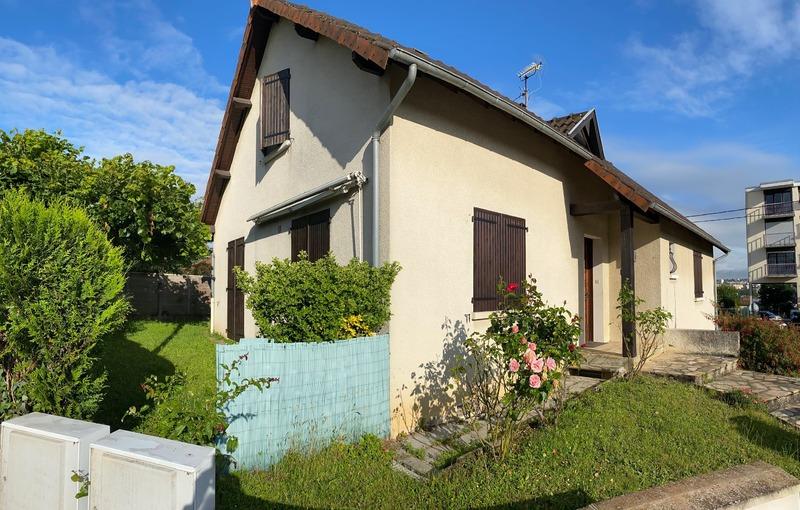 Maison individuelle de 140  m2 - Panazol (87350)