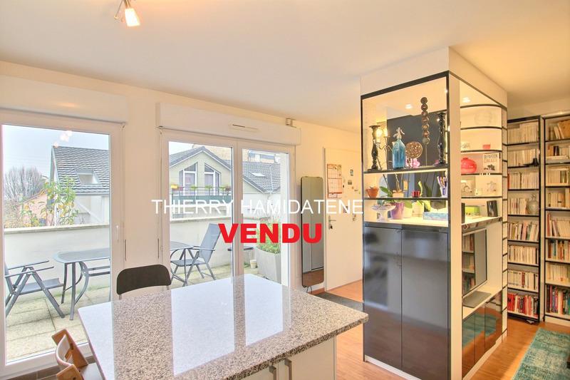 Duplex de 77  m2 - Argenteuil (95100)
