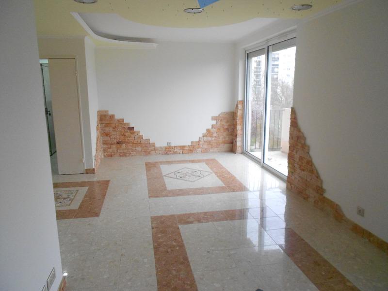 Appartement de 82  m2 - Créteil (94000)