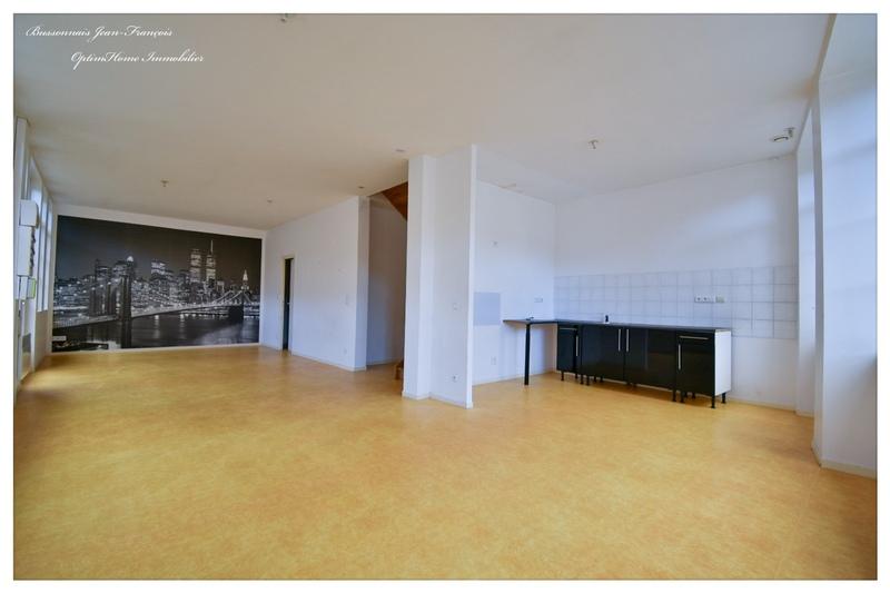 Appartement de 114  m2 - Massiac (15500)