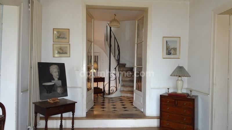 Maison bourgeoise de 270  m2 - Pont-Audemer (27500)