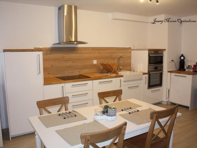 Appartement de 59  m2 - Berck (62600)