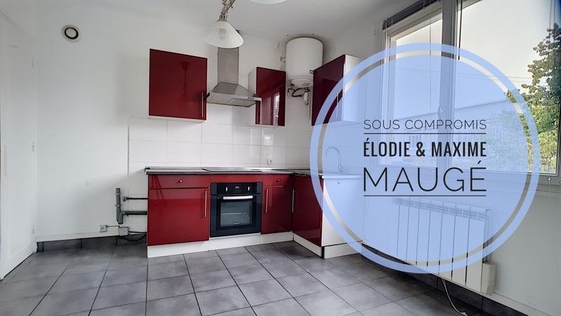 Appartement de 31  m2 - Vénissieux (69200)