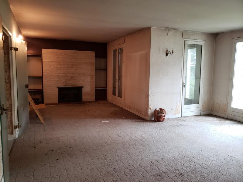 Maison de 113  m2 - Molinet (03510)