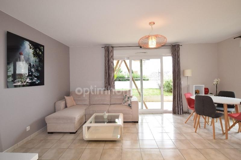 Appartement de 69  m2 - Argonay (74370)