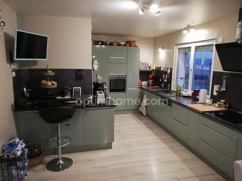 Maison individuelle de 117  m2 - Avrechy (60130)