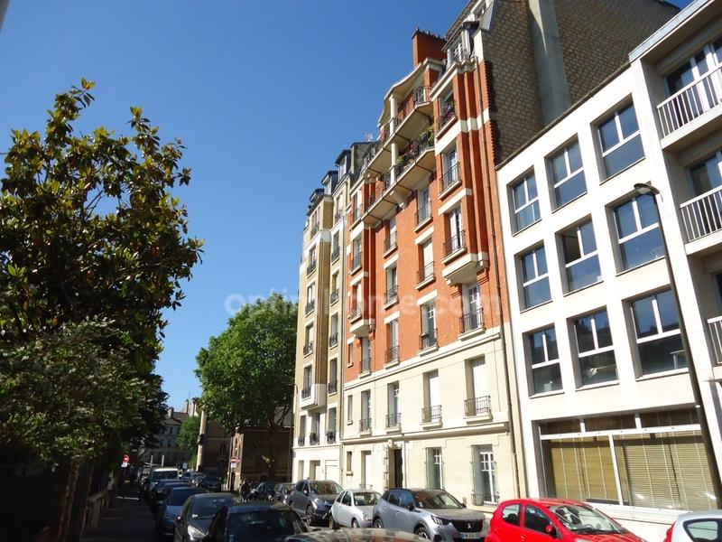 Appartement de 50  m2 - Boulogne-Billancourt (92100)