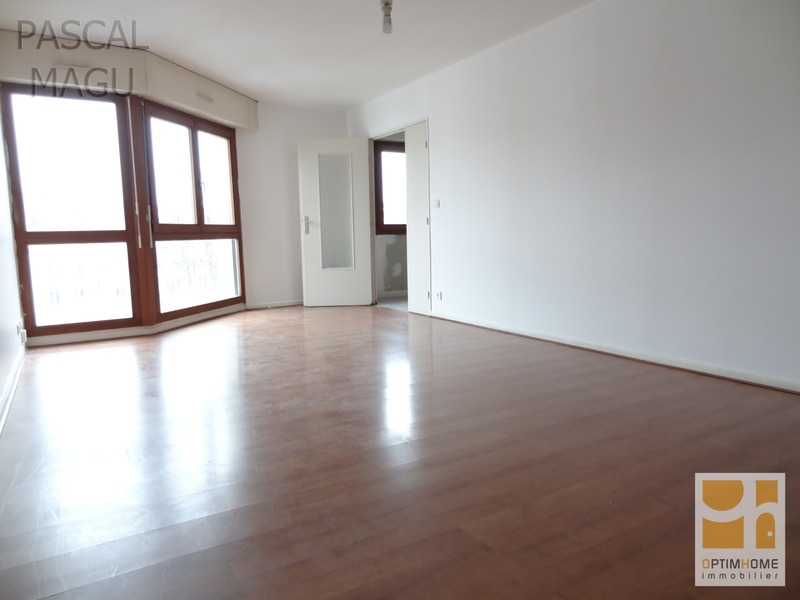 Appartement de 72  m2 - Nancy (54000)