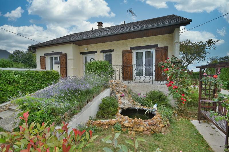 Maison de 172  m2 - Nogent-le-Roi (28210)