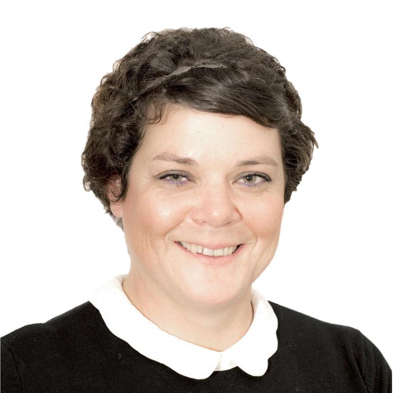 Conseiller immobilier Optimhome Julie AUBEL