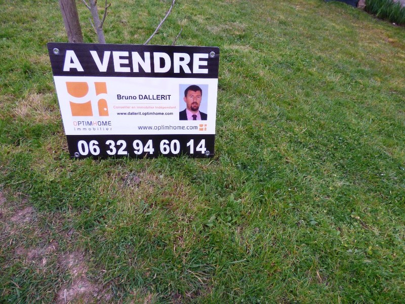 Terrain constructible de   m2 - Saint-Melaine-sur-Aubance (49610)