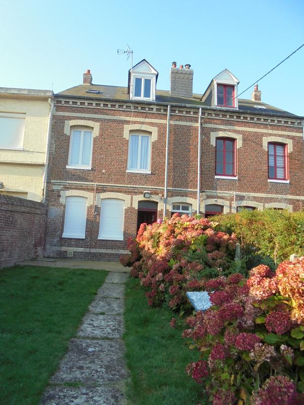 Maison de 55  m2 - Dieppe (76200)