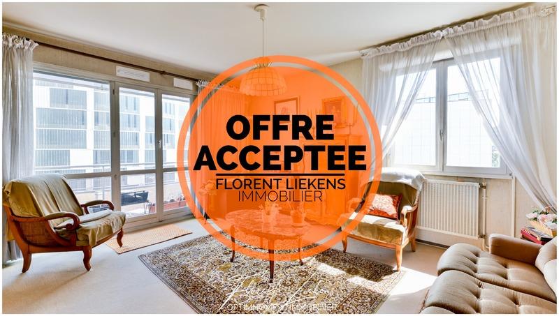 Appartement de 72  m2 - Clermont-Ferrand (63000)