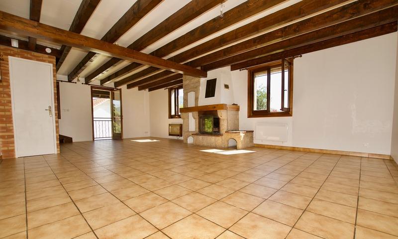 Appartement de 83  m2 - Bons-en-Chablais (74890)