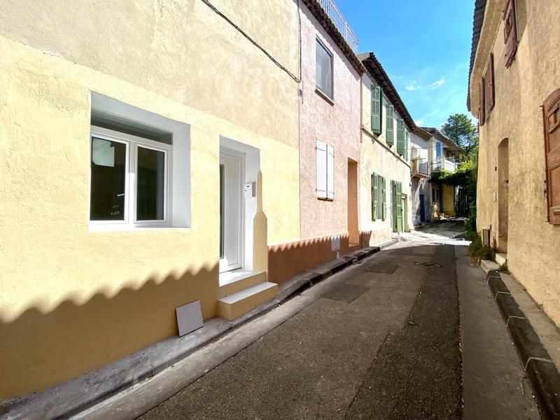 Maison de 43  m2 - Marseille (13013)