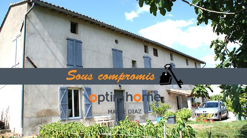 Maison de 130  m2 - Gaillac (81600)