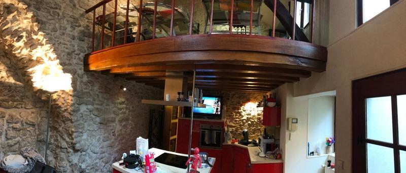 Maison de ville de 250  m2 - Montargis (45200)