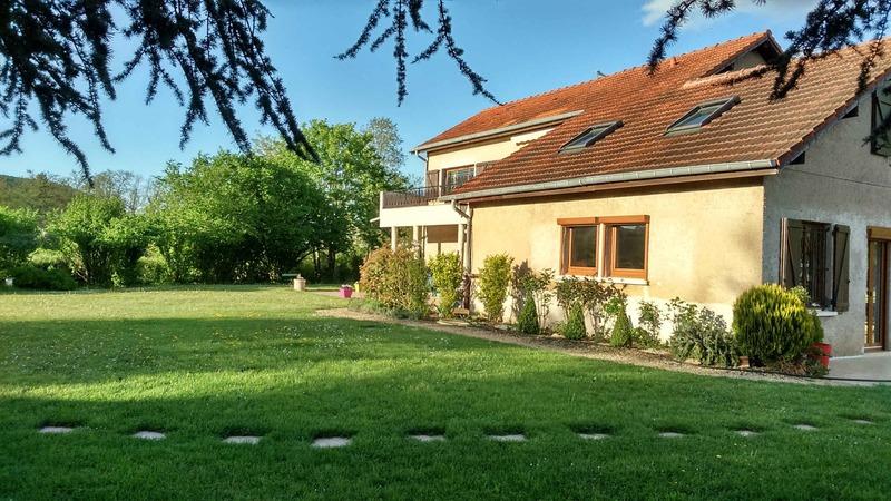 Maison de 181  m2 - Vaux (57130)