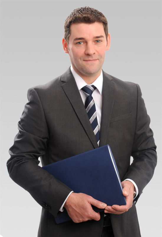Conseiller immobilier Optimhome Frédéric PERRIN