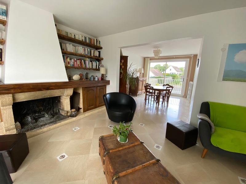Maison individuelle de 120  m2 - Clermont (60600)