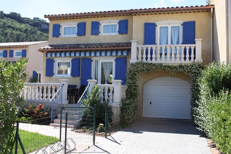 Villa de 90  m2 - Vidauban (83550)